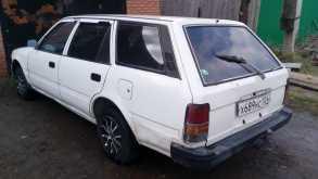 Козулька Corona 1992
