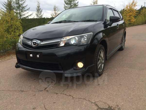 Toyota Corolla Fielder, 2013 год, 795 000 руб.