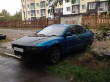Кызыл Galant 2000