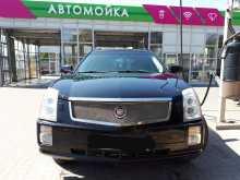 Волгоград Cadillac SRX 2007