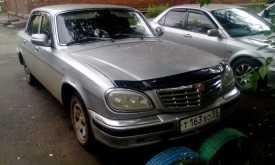 ГАЗ 31105 Волга, 2005 г., Омск