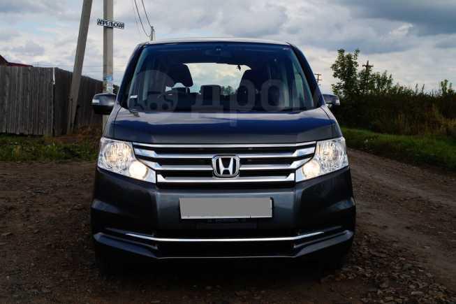 Honda Stepwgn, 2012 год, 850 000 руб.