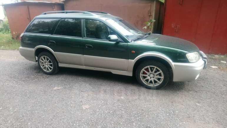 Subaru Outback, 1999 год, 150 000 руб.