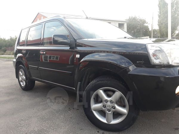 Nissan X-Trail, 2004 год, 475 000 руб.