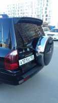 Mitsubishi Pajero, 2005 год, 670 000 руб.