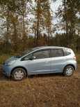 Honda Fit, 2008 год, 385 000 руб.