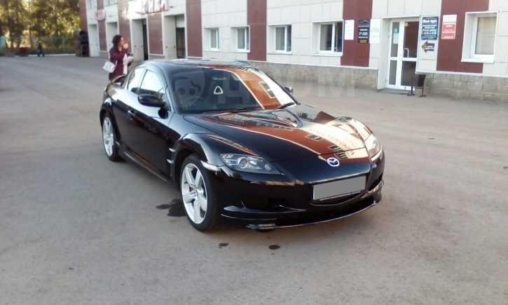 Mazda RX-8, 2003 год, 390 000 руб.