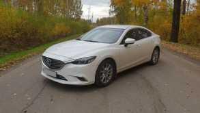 Мариинск Mazda Mazda6 2017