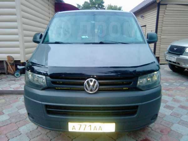 Volkswagen Transporter, 2013 год, 1 200 000 руб.