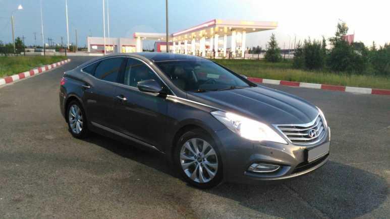 Hyundai Grandeur, 2013 год, 1 050 000 руб.