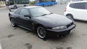 Владивосток Skyline GT-R 1996