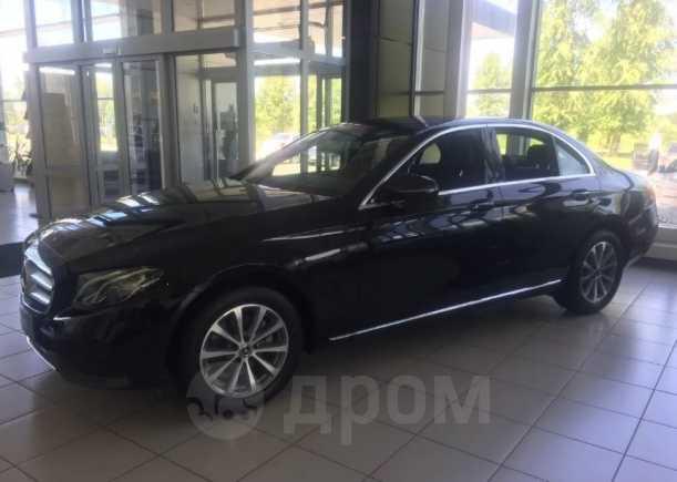 Mercedes-Benz E-Class, 2017 год, 2 650 000 руб.