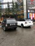 Land Rover Range Rover, 2012 год, 2 008 000 руб.