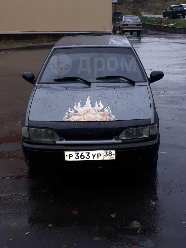 Лада 2113, 2005 год, 80 000 руб.