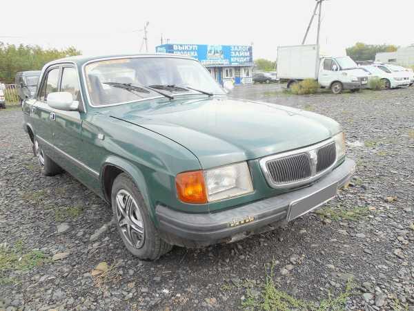 ГАЗ 3110 Волга, 2000 год, 66 000 руб.
