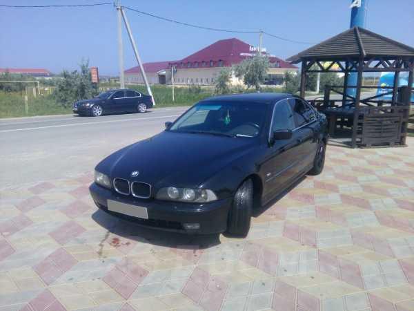 BMW 5-Series, 1998 год, 339 000 руб.