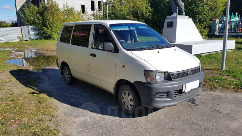 Toyota Lite Ace, 1997 год, 230 000 руб.