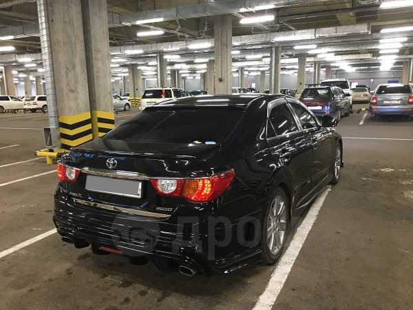 Toyota Mark X, 2010 год, 850 000 руб.