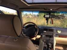 Когалым Range Rover 2001