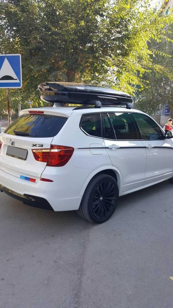 BMW X3, 2014 год, 1 699 999 руб.