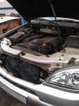 Mercedes-Benz M-Class, 1999 год, 400 000 руб.