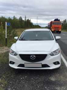 Ноябрьск Mazda Mazda6 2013