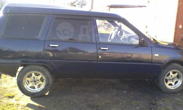 ИЖ 2126 Ода, 2005 год, 90 000 руб.