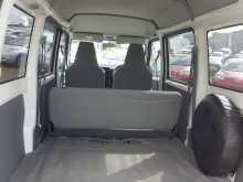 Владивосток Minicab MiEV 2012