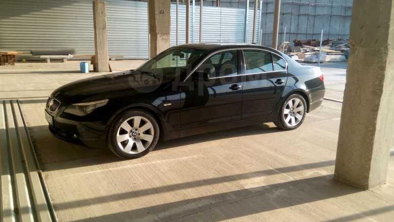 BMW 5-Series, 2004 год, 700 000 руб.