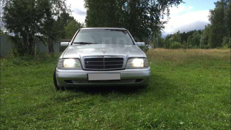 Mercedes-Benz C-Class, 1997 год, 160 000 руб.