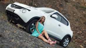 Комсомольск-на-Амуре Nissan Juke 2011