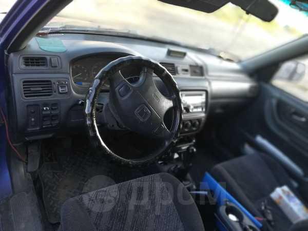 Honda CR-V, 2001 год, 320 000 руб.