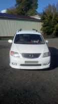 Mazda MPV, 2000 год, 245 000 руб.
