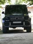Mercedes-Benz G-Class, 2001 год, 1 490 000 руб.