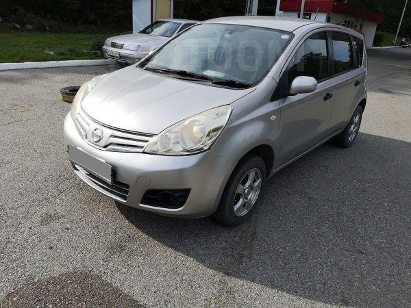 Nissan Note, 2008 год, 300 000 руб.
