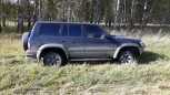Nissan Patrol, 2001 год, 680 000 руб.