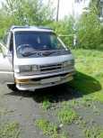 Toyota Lite Ace, 1989 год, 125 000 руб.