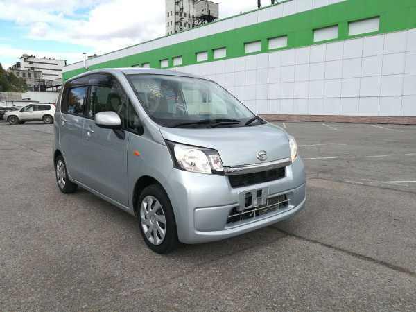 Daihatsu Move, 2015 год, 355 000 руб.