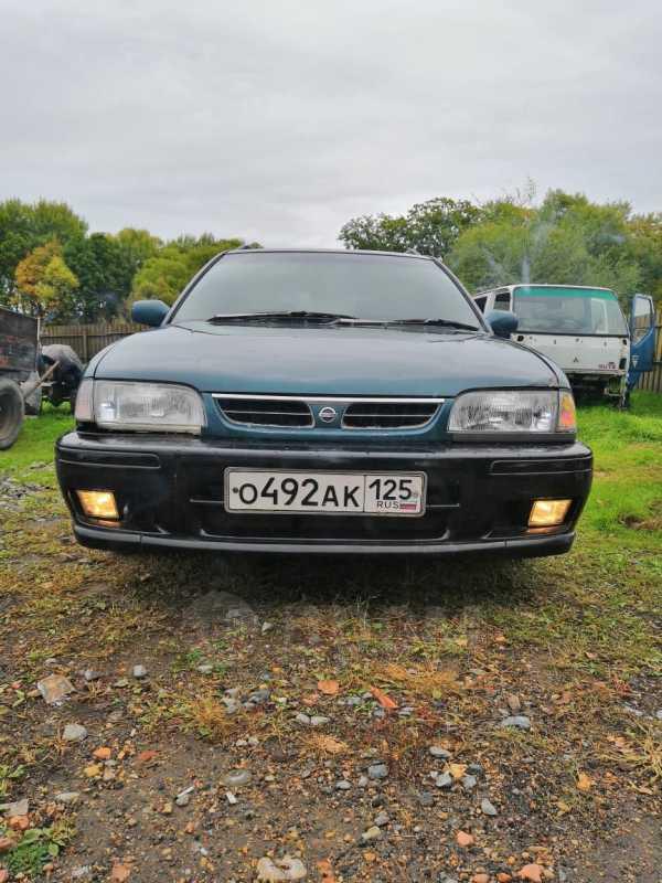 Nissan Avenir, 1997 год, 95 000 руб.