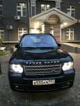 Land Rover Range Rover, 2009 год, 1 550 000 руб.