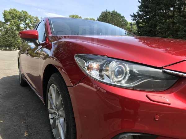 Mazda Mazda6, 2013 год, 1 250 000 руб.