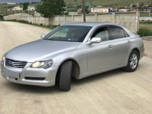 Чита Toyota Mark X 2007
