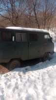 УАЗ Буханка, 1987 год, 105 000 руб.
