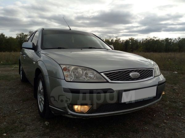 Ford Mondeo, 2007 год, 335 000 руб.
