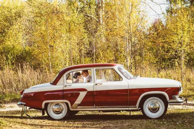 ГАЗ 21 Волга, 1963 год, 1 200 000 руб.