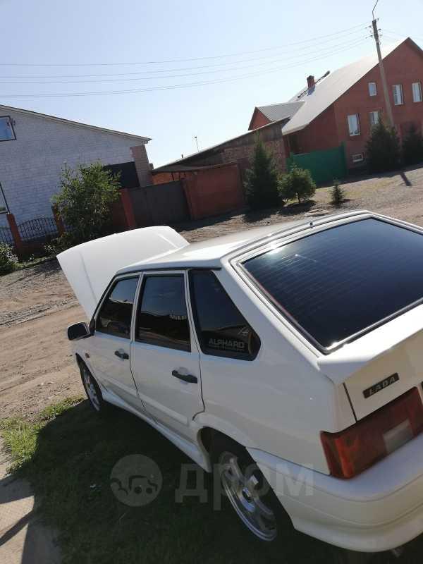 Лада 2114, 2012 год, 220 000 руб.