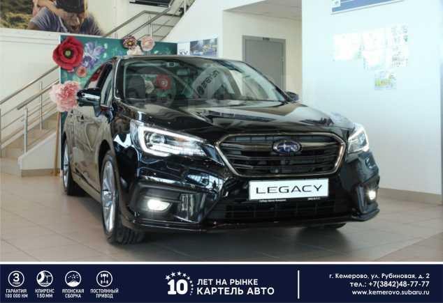Subaru Legacy, 2018 год, 2 325 500 руб.