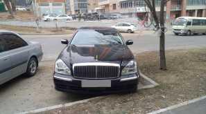 Хабаровск Nissan Cima 2001