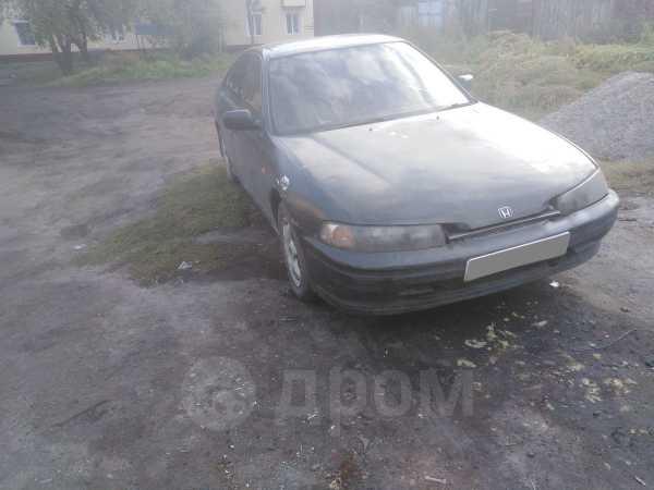 Honda Ascot Innova, 1992 год, 130 000 руб.