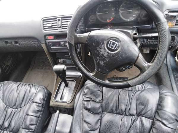 Honda Ascot Innova, 1993 год, 130 000 руб.